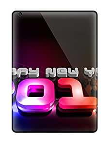 Hot Fashion Aydxgay4755CbqkB Design Case Cover For Ipad Air Protective Case (2011 Happy New Year)