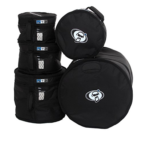 Protection Racket SET8 Case for 5-Piece Drum (12 X 14 Floor Tom)