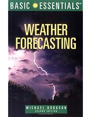 Basic Essentials Weather Forecasting, 2nd