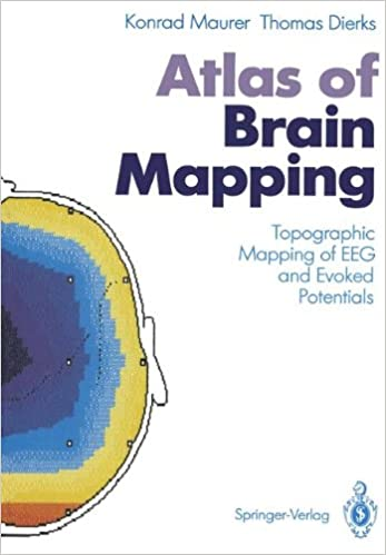Atlas Of Brain Mapping Topographic Mapping Of Eeg And Evoked