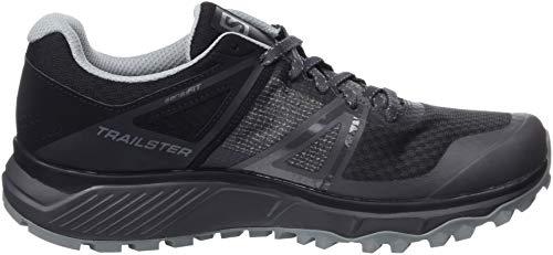 Grigio Trail Salomon Da magnet Impermeabili quarry black Running Gtx Uomo Trailster Scarpe y6qOtgf86