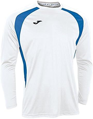 Joma Champion III - Camiseta con manga larga f60285003b714