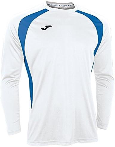 Joma Champion III Camiseta con manga larga unisex