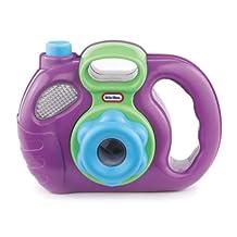 My First Lil Camera- Purple