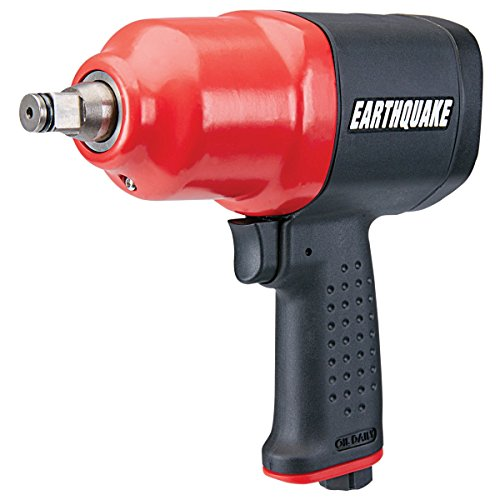 1/2 Composite Impact Wrench - EarthQuake 1/2
