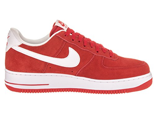 Air University Sneaker Thea NIKE Red White Max ROSfqwxwZ