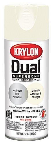 krylon dual paint primer - 8