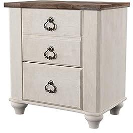 Ashley Furniture Signature Design – Willowto...