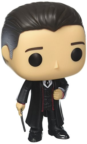 Funko POP Movies: Fantastic Beasts - Percival Action Figure