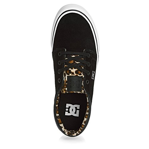 Animal Da Basse Donna Ginnastica couleurs Dc Shoes Se Scarpe Trase Multi OvBqp