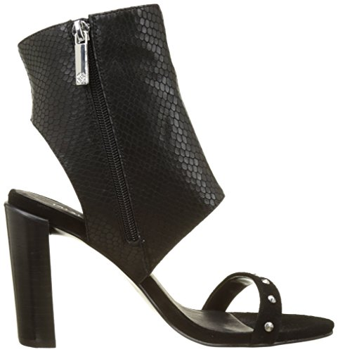 1irobo Femme noir a 171 Noir Cheville Morgan Sandales Bride 4v6xqf