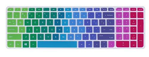 Leze Keyboard Protector Pavilion 15