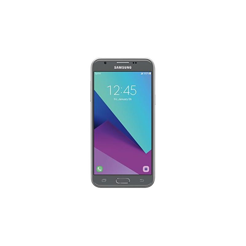 Samsung Galaxy J3 Emerge - Prepaid - Car
