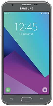 Boost Mobile Samsung Galaxy J3 Emerge, 5