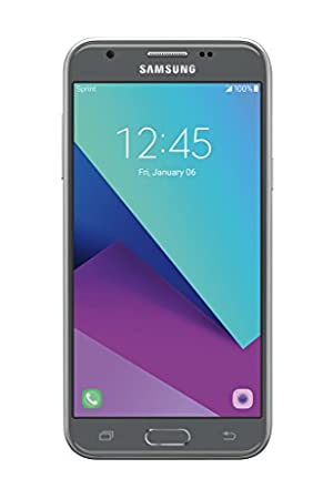 """The Samsung Galaxy J3 Emerge for Boost Mobile brings you a 5"""" HD Display, 16GB ROM, 1.5GB of RAM, 5MP Rear Camera, 2MP Front Camera and a quad core processor. This phone requires activation with Boost Mobile on a Boost Mobile no-contract monthly plan..."""