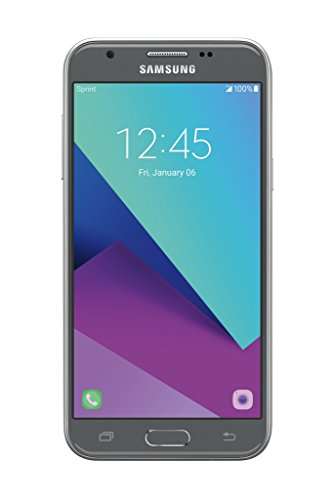 Boost Mobile Samsung Galaxy J3 Emerge, 5""