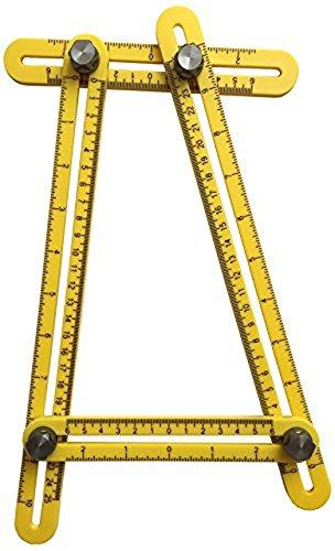 SUPER DURABLE Multi Angle Measuring