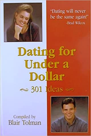 Dating ideas for youth