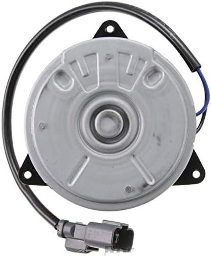 VDO PM9263 Radiator Fan Motor for 2003-2007 Honda Accord 3.0L Engine