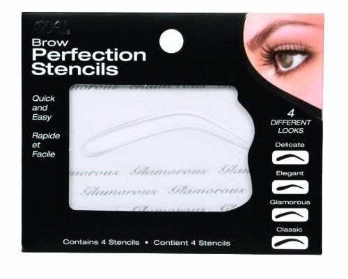(Ardell Brow Perfection Stencils)