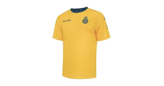 KELME Camiseta ENTRENO 18/19 RCD Espanyol