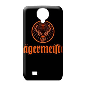 samsung galaxy s4 Heavy-duty New Style Eco-friendly Packaging phone case cover jagermeister