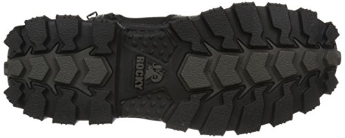 Rock Duty Alpha Force 8 Ritslaars, Zwart, 8.5 W