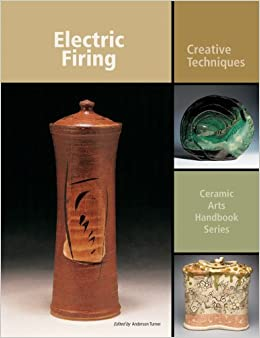 Book Electric Firing: Creative Techniques