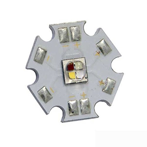XLamp Cree XML - RGBW Star LED