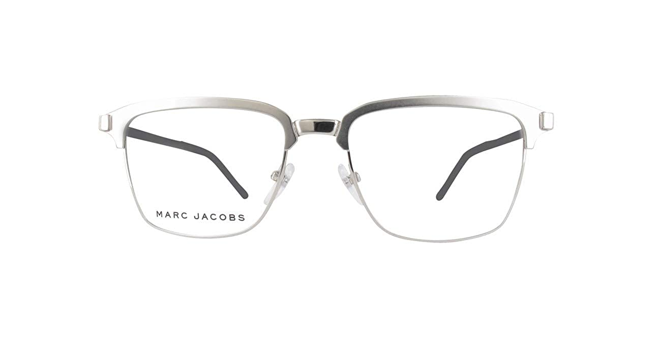 3ca20f8120 Amazon.com  Optical frame Marc Jacobs Metal Silver (Marc 146 CTL)  Clothing