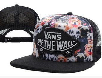 32dfea6fd3832 Brand Gorras Cap Snapback Vans Hat Gorra Vans Off the wall for men ...