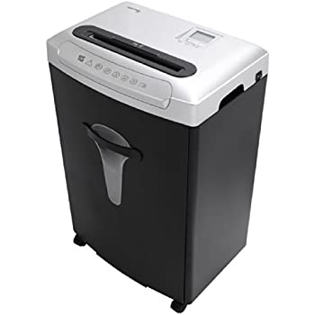 Sentinel paper shredder reviews