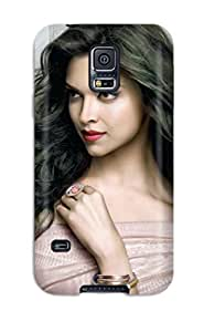 Galaxy S5 Case Cover Deepika Padukone New Case - Eco-friendly Packaging