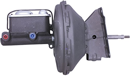 Cardone 50-1108 Remanufactured Power Brake Booster with Master Cylinder