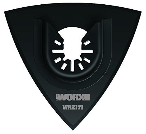 Worx WA2171 Sonicrafter Universal Sanding Pad Positec