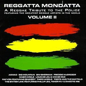 Reggatta Mondatta 2: Reggae Tribute to Police