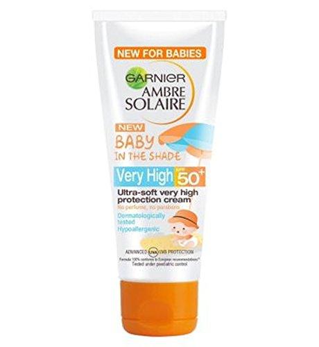 Ambre Solaire Sunscreen - 7