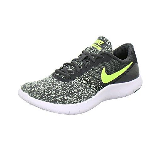 Gs Gs Gs Chaussures Flex Fitness Contact Fille Nike Anthracite De wSqdvxqEt