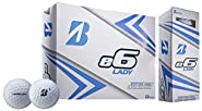 Bridgestone 2019 e6 Lady Golf Balls (One Dozen)