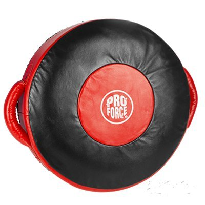 Combat by Proforce Round Strike Punch/Kick Shield by ProForce