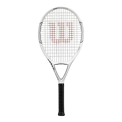 Wilson N1 Without Cover Tennis Racket