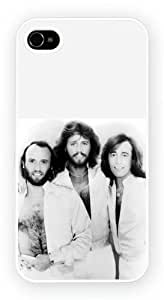 Bee Gees - mono iPhone 4 4s Case