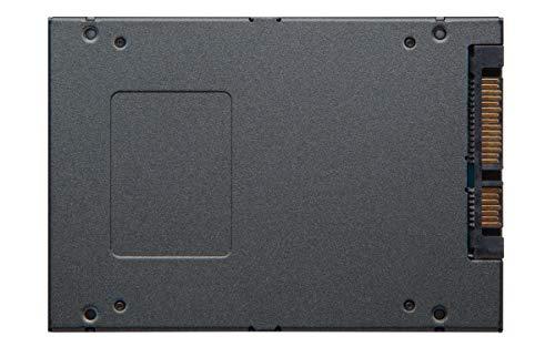 "Kingston A400 SSD 960GB SATA 3 2.5"" Solid State Drive SA400S37/960G - Increase Performance by Kingston (Image #2)"