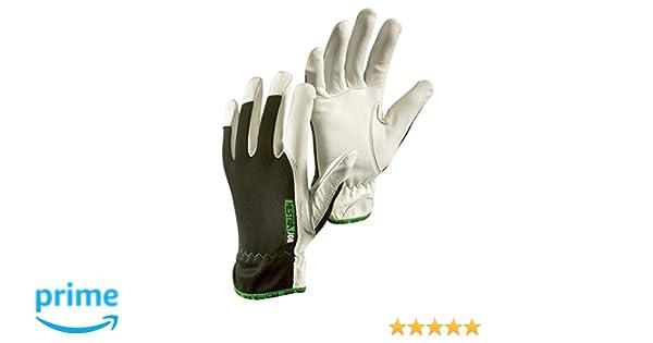 5a41f8c9d1bb8 Amazon.com: Hestra 73160 Kobolt Czone Winter Work Gloves, Small, Black:  Clothing