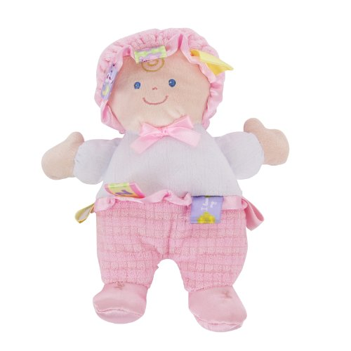(Mary Meyer Taggies Baby Doll)