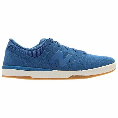 Balance New Blu Pelle nbsp;blu Stratford Numeric 533 Scamosciata qRdUwRS6x