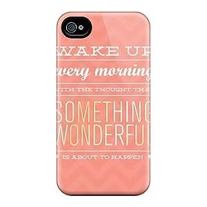 New Arrival Anne Marie Harrison Hard Case For Iphone 4/4s (WzpKR4530CaDsi)