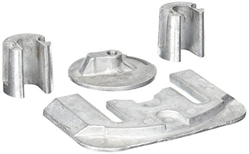 Sierra 18-6160A Anode Kit (Aluminum)