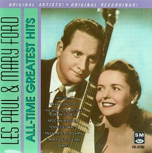 les-paul-mary-ford-all-time-greatest-hits