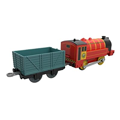 Fisher-Price Thomas & Friends TrackMaster, Motorized Victor Engine: Toys & Games